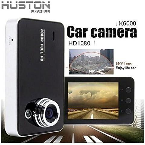 Aution House - Completo HD 1080P Mini Registratore per Auto