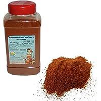 Gr 500 Chiles de polvo de dispensador para insaporire salsas salsas Carni y queso