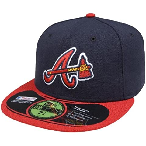 New Era MLB Alternate Authentic Collection on Field 59 FIFTY