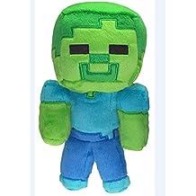 "Minecraft 589321,6cm ""bebé Zombie"" peluche"