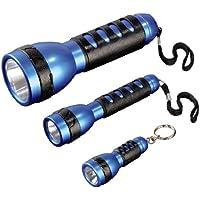 """Hama Taschenlampen-Set """"FL-130"""","""