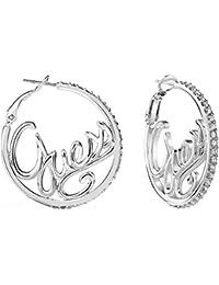 orecchini donna gioielli Guess Authentics trendy cod. UBE85077