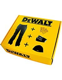 DeWALT - Kit pantalon carreleur Taille 46