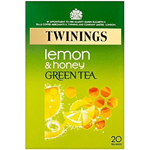 Twinings Té Verde Con Limón Y Miel (20)