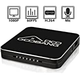 GooBang Doo Game Capture HD Video Capture 1080P HDMI H.264 Recorder Device for Xbox/PS3 PS4/PC