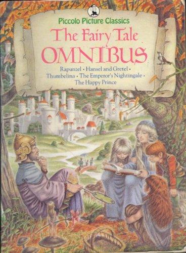 The fairy tale omnibus