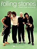 : The Rolling Stones Sheet Music Anthology (Piano/Vocals/Guitar Book)
