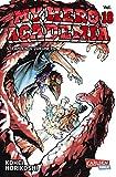 My Hero Academia 18: Die erste Auflage immer mit Glow-in-the-Dark-Effekt auf dem Cover! Yeah!