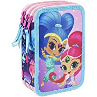 Estuches Multicolor SHIMMER AND SHINE