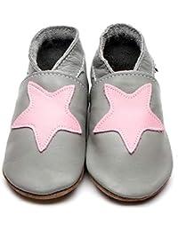 2add8e4c1a176 Amazon.fr   Inch Blue - Depuis 3 mois   Chaussures bébé   Chaussures ...