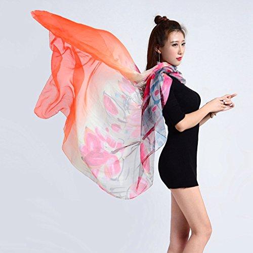 Wickelkleid aus einem tuch