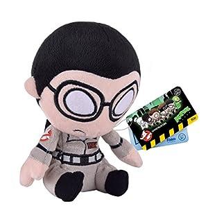 Funko Peluche Ghostbusters Dr Egon Spengler Mopeez 10cm 0849803086138