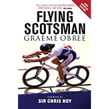 Flying Scotsman: The Graeme Obree Story