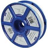 Valueline VLAR26510W100 Câble Haut-parleur 2 x 1 mm 100 m Blanc