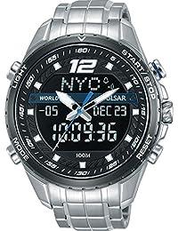 Pulsar Herren-Armbanduhr PZ4027X1