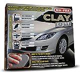 Mafra Clay Bar Light Speciale per Auto Chiare