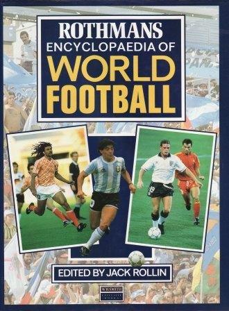 Rothmans Encyclopaedia of World Football