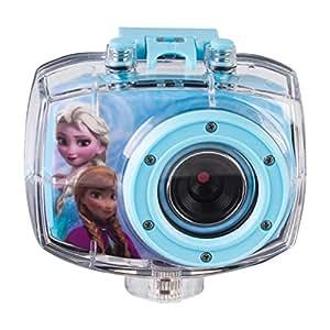 Vivitar Reine DES Neiges Camescopes Caméra de Sport 720 pixels 5.1 Mpix