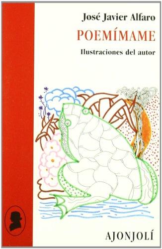 Poemímame (Ajonjolí) por José Javier Alfaro Calvo