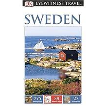 DK Eyewitness Travel: Sweden (DK Eyewitness Travel Guides)