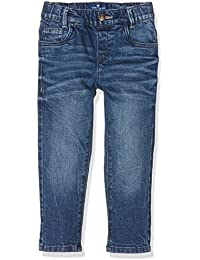 TOM TAILOR Kids Jungen Jeanshose Blue Denim Tim Slim