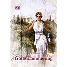 Götterdämmerung (XUN Ebook-Edition 19)