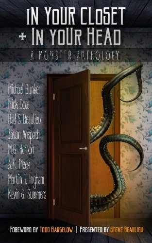 n Your Head: A Monster Anthology ()
