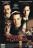 Muerte en Granada [Descat.] [DVD]