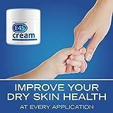 E45 Dermatological Moisturising Cream Tub, 350 g Bild 3