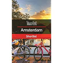 Time Out Amsterdam Travel Guide: Pocket Guide (Time Out Shortlist)