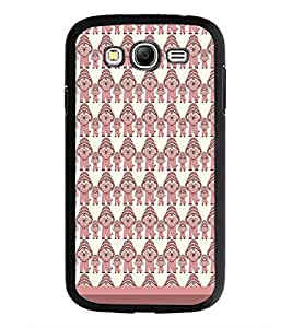 PrintDhaba Pattern D-1644 Back Case Cover for SAMSUNG GALAXY GRAND NEO PLUS (Multi-Coloured)