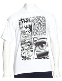 Nitro Snowboards Herren T-Shirt ZINE SS