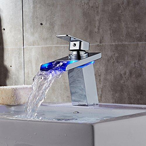 Tapcet LED Wasserhahn Armatur