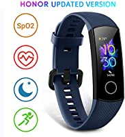 HONOR Band 5 Smartwatch Orologio Fitness Tracker Uomo Donna Smart Watch Cardiofrequenzimetro da Polso Contapassi...