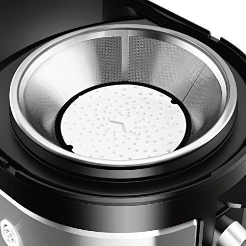 Aluminium Entsafter 1200 W Bosch MES4010 kaufen  Bild 1*