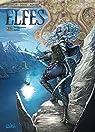 Elfes, tome  25 : Vengeance noire par Arleston