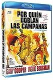 Por Quién Doblan las Campanas BD 1943 For Whom the Bell Tolls [Edizione: Spagna]