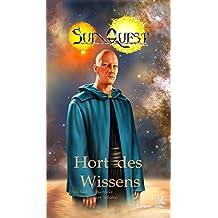 SunQuest - Dies Cygni 4: Hort des Wissens