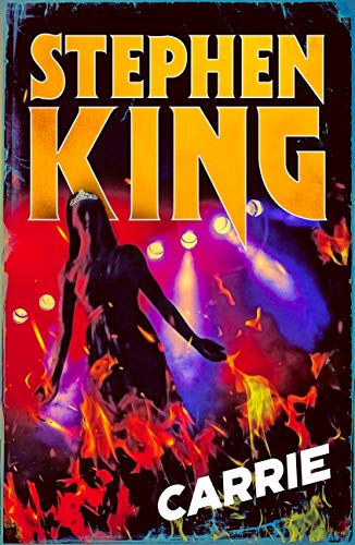 Carrie (English Edition) eBook: King, Stephen: Amazon.es: Tienda ...