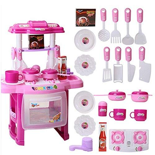 De 77 Juguete 99€ Cocina A Mini Ssitg Niños b7yYf6g