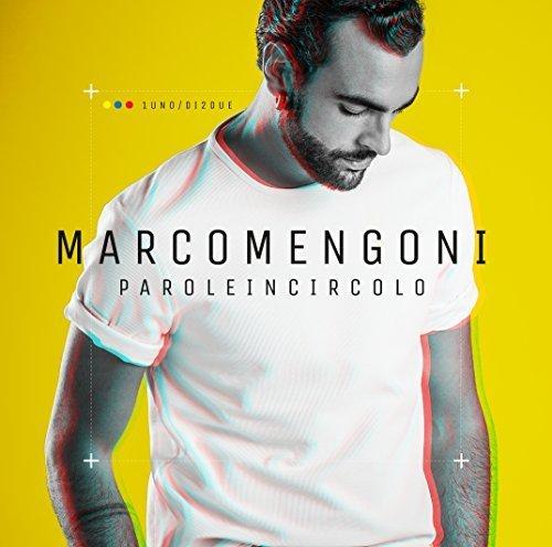 Parole in Circolo by MARCO MENGONI (2015-05-04) - Amazon Musica (CD e Vinili)