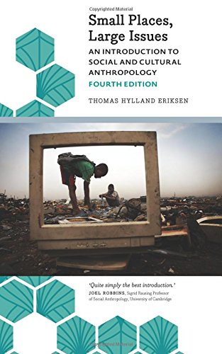 Small Places, Large Issues - Fourth Edition: An Introduction to Social and Cultural Anthropology (Anthropology, Culture and Society)