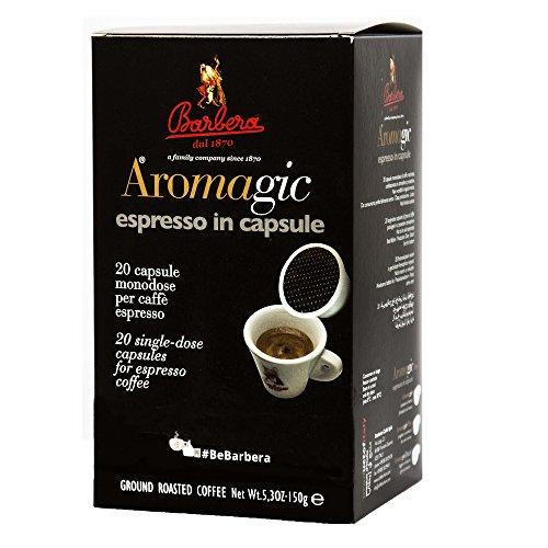 Caffè in Capsule Compatibili FAP 20pz - Aromagic, Caffè Barbera