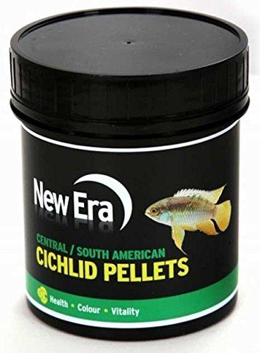 Vitalis Central South American Cichlid Pellets 1 5 Mm 120 G Buy Online In Gibraltar At Desertcart