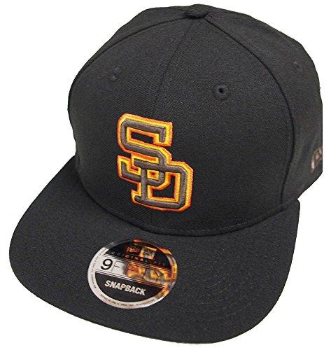 Preisvergleich Produktbild New Era San Diego Padres Cooperstown Classics Snapback Cap Black 9fifty 950 Limited Special Edition
