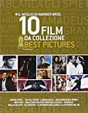 Best Pictures 10 Film Collection (11 Blu-Ray) [Italia] [Blu-ray]