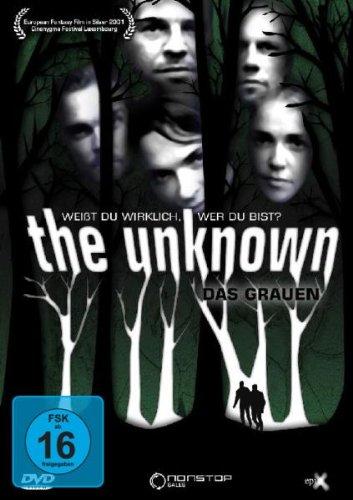 the-unknown-das-grauen-alemania-dvd