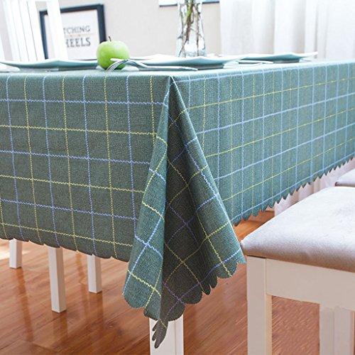 Tablecloth Home Mantel de Tela