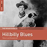 The Rough Guide to Hillbilly Blues