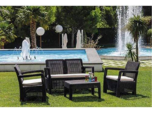 Allibert Salon jardin
